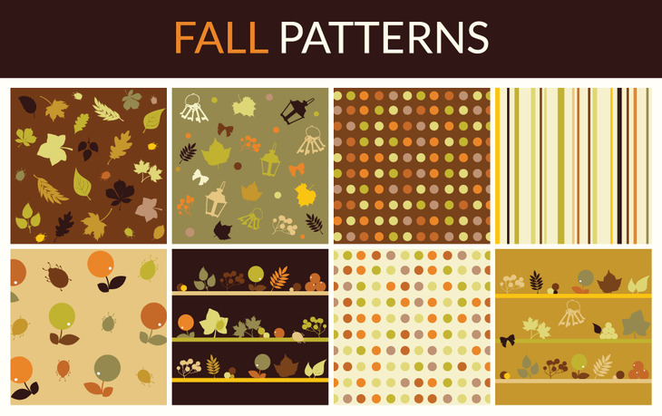 Free Fall Patterns preview