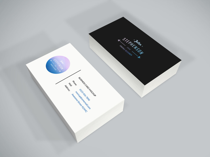 Business card mockup vol5 graphberry free psd mockups business card mockup vol5 preview reheart Image collections