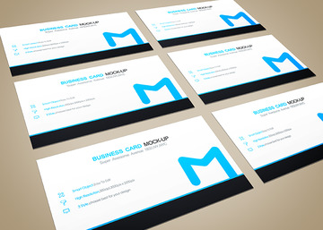 Free business card psd mockups graphberry free business card psd mockups colourmoves