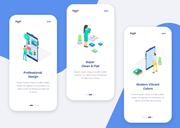 Free design resources, Mockups, PSD web templates, Icons